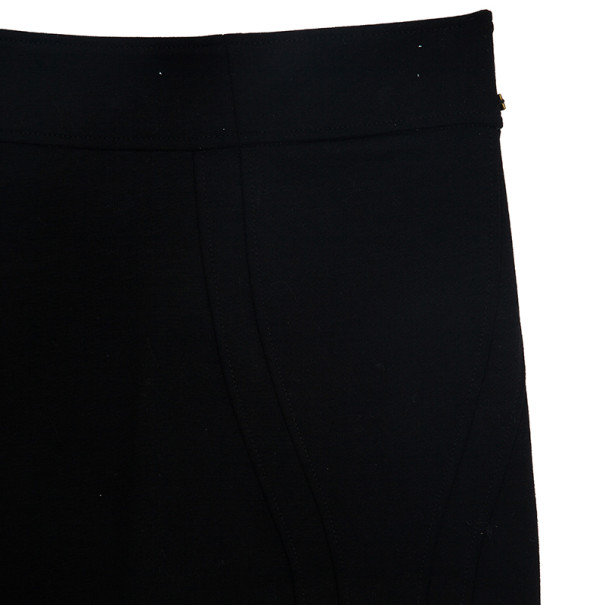 Gucci Pleat Effect Pencil Skirt XS