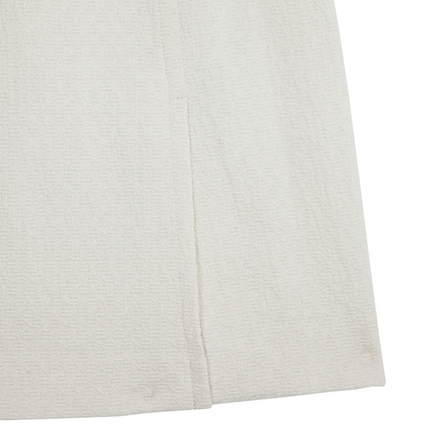 D and G Short A Line Skirt S