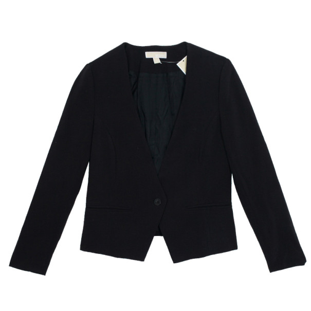 MICHAEL Michael Kors Black Jacket M
