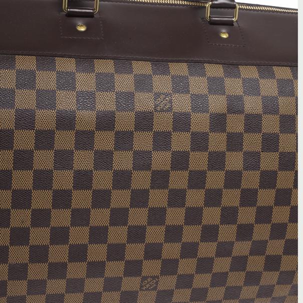 Louis Vuitton Damier Canvas Greenwich Cruiser GM