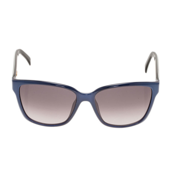 Fendi Blue FS5285 Square Sunglasses