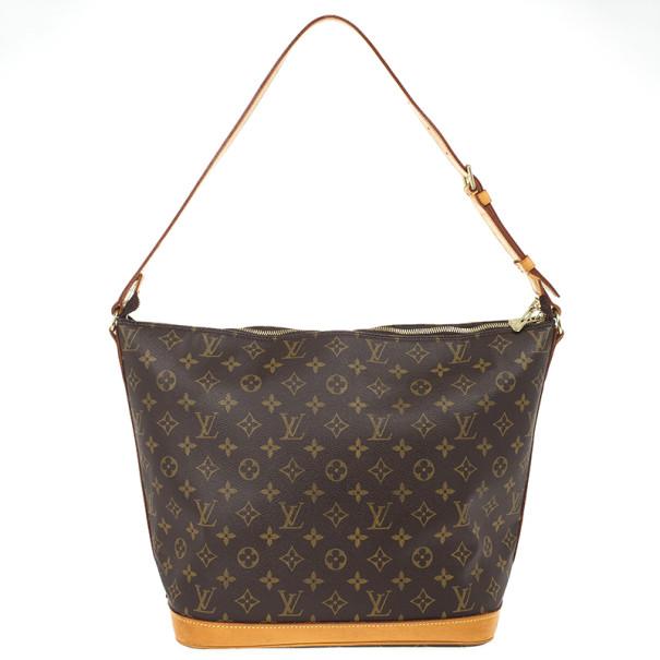 Louis Vuitton Monogram Amfar Three Sharon Stone Shoulder Bag