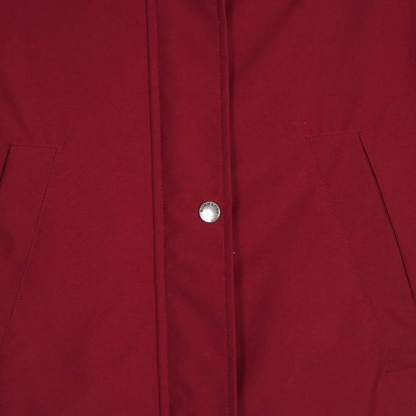 Burberry Layered Raincoat S