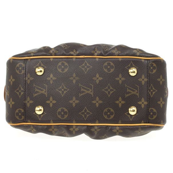 Louis Vuitton Monogram Klara Bag