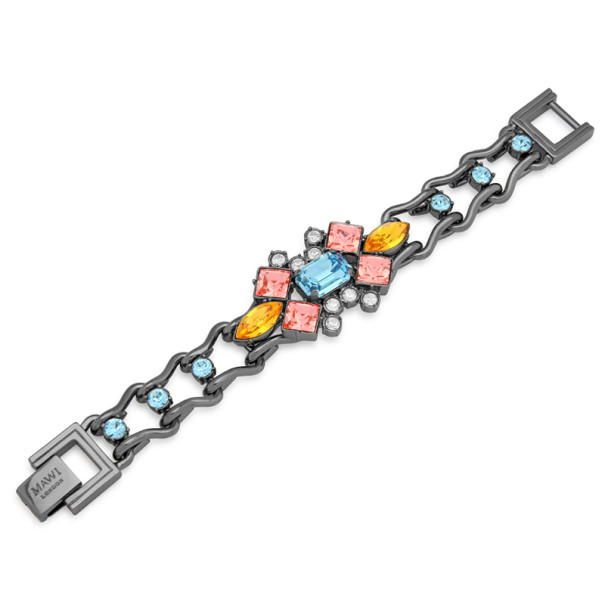 Mawi Ladder Chain Bracelet