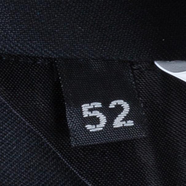Jean Paul Gaultier Mens Tuxedo Woven Jacket L