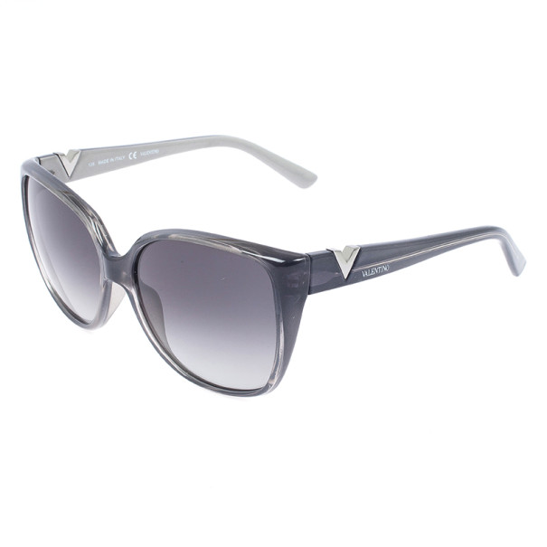 Valentino Grey Woman Sunglasses V624S-035