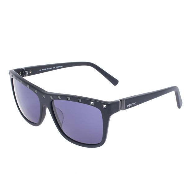 Valentino Black Woman Sunglasses V606S-002