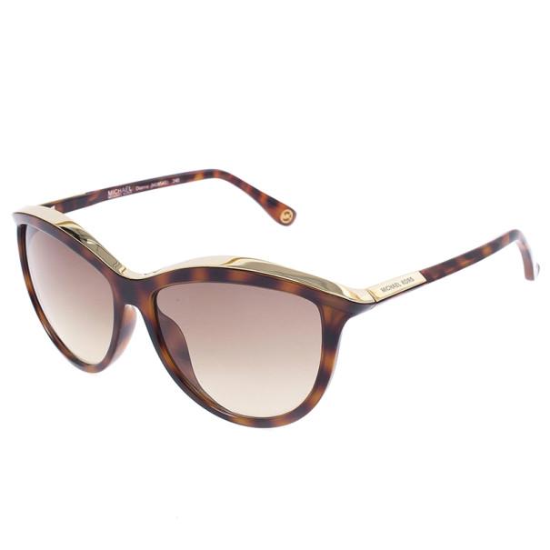 Michael Kors Havana Womans Sunglasses M2854S-240