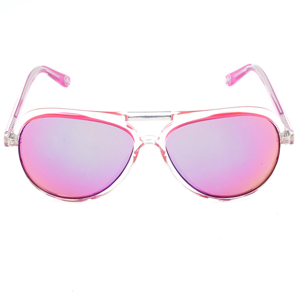 Michael Kors Pink Womens Sunglasses M2811S-620