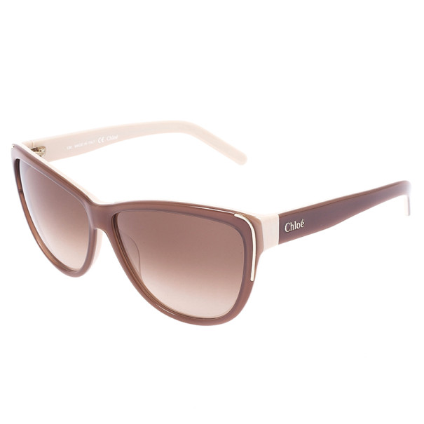 Chloe Brown Women Sunglasses CE602S-905