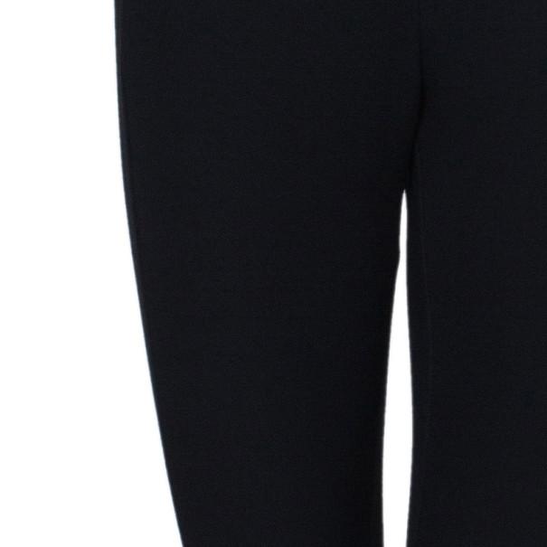 Chalayan Black Signature Leggings S