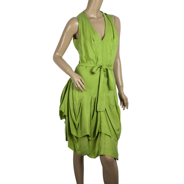 Vivienne Westwood Anglomania Gladiator Dress M