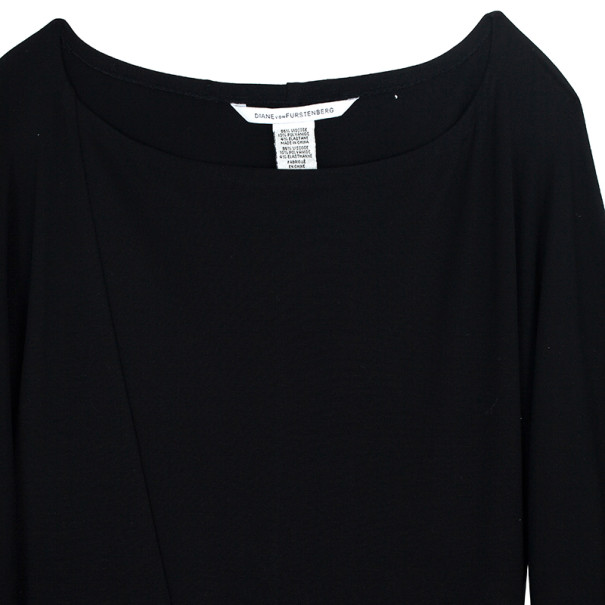 Diane Von Furstenberg Eleonora Dress XL