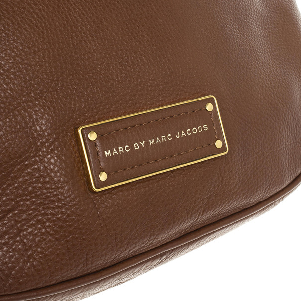 Marc by Marc Jacobs 'Too Hot To Handle' Brown Hobo