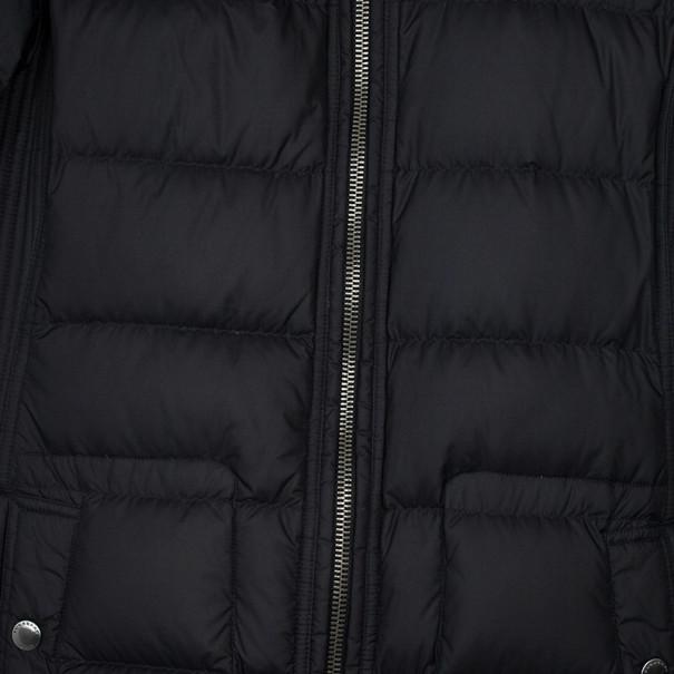 Burberry Brit Puffer Jacket XL
