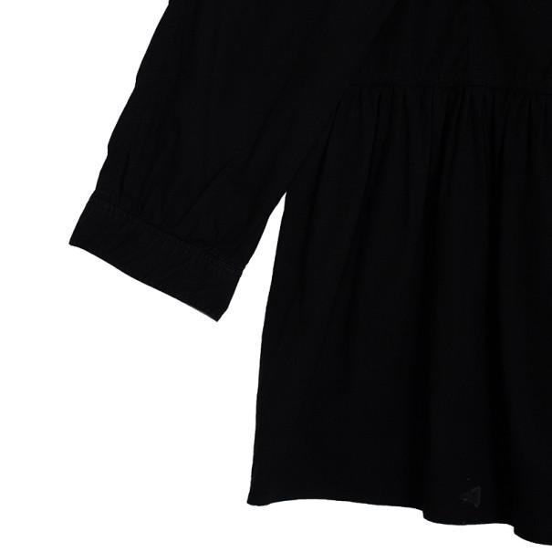 Burberry Cotton Silk Shirt Top XS