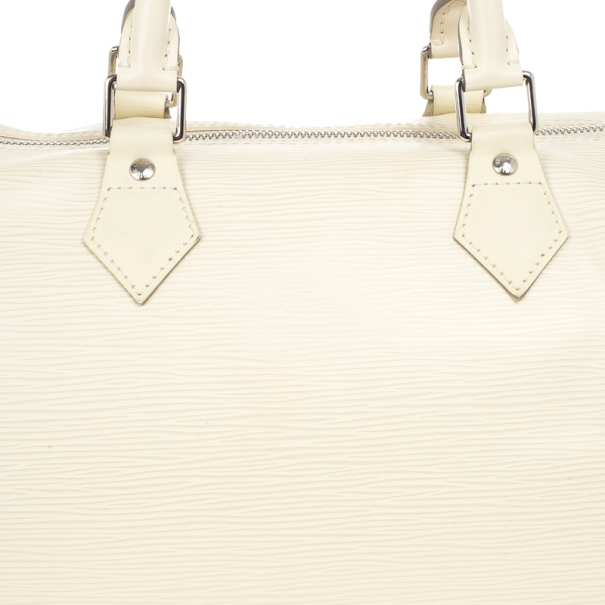Louis Vuitton Epi Cuir Speedy 30