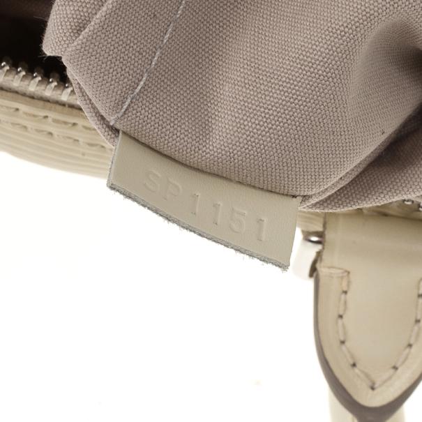 Louis Vuitton Epi Cuir Speedy 30