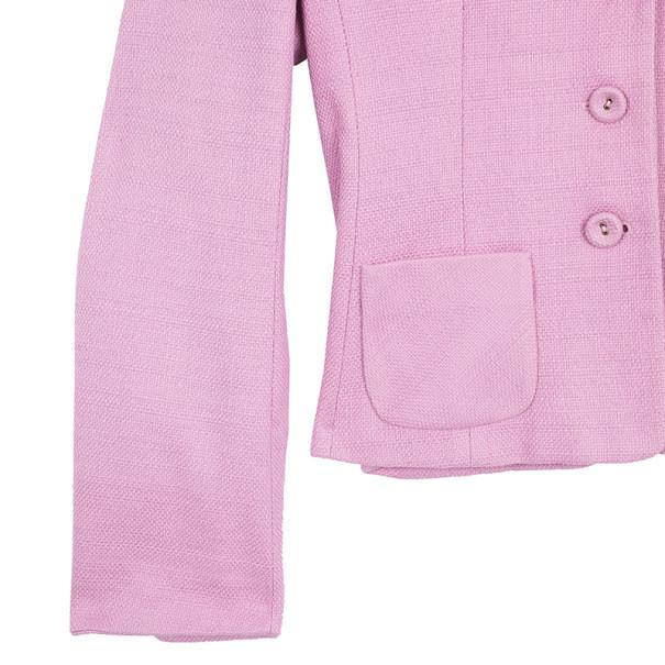 Escada Tailored Skirt Suit M