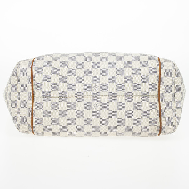 Louis Vuittion Damier Azur Totally MM