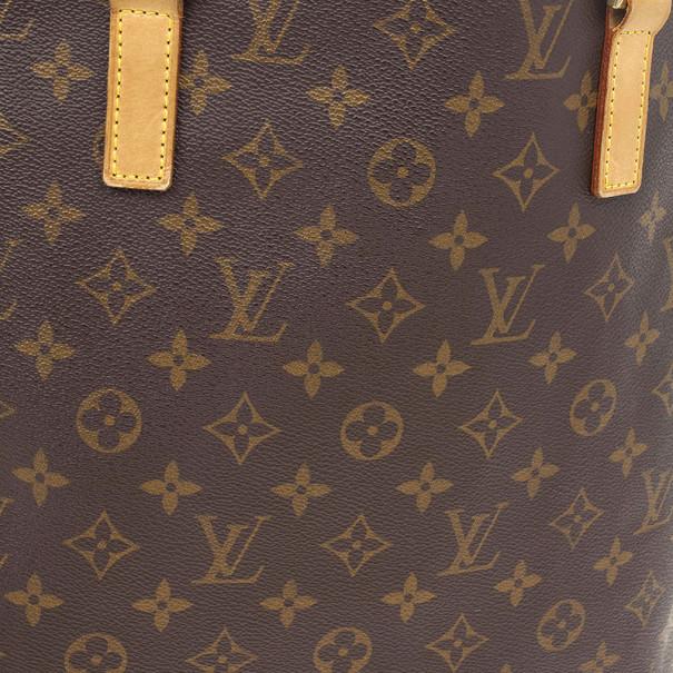 Louis Vuitton Monogram Vavin GM Tote