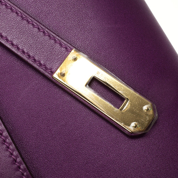 Hermes Kelly Tosca Clutch