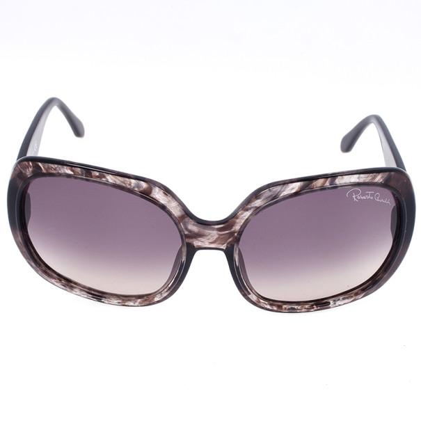 Roberto Cavalli Male Square Oversized Womens Sunglasses