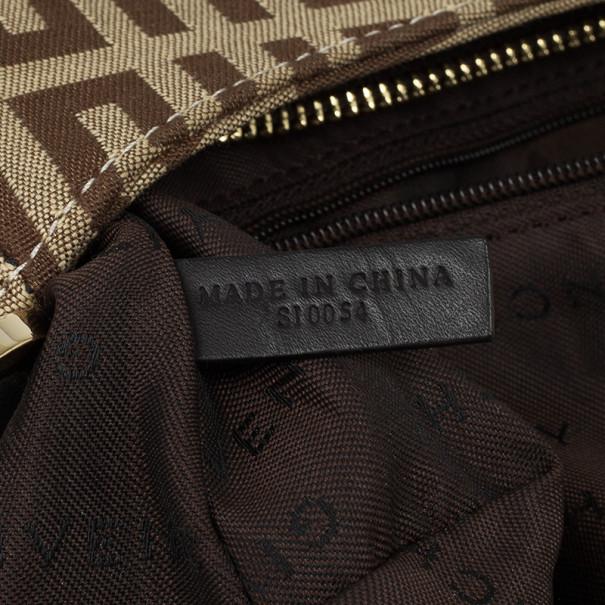 Givenchy Monogram Small Shoulder Bag
