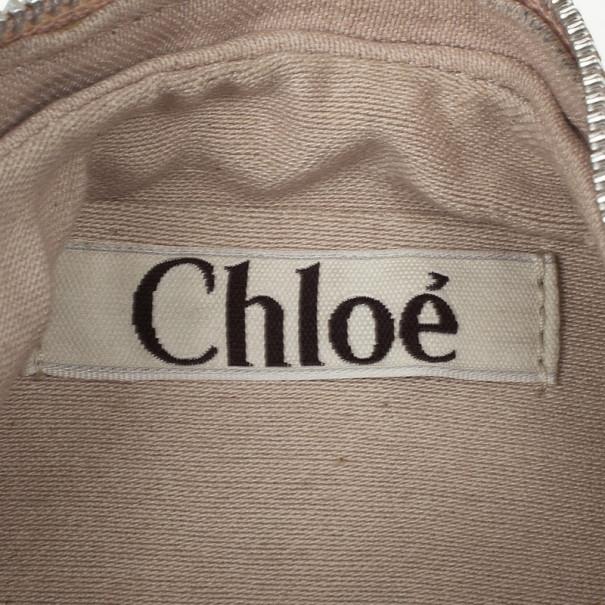 Chloe Beaded Bracelet Hobo