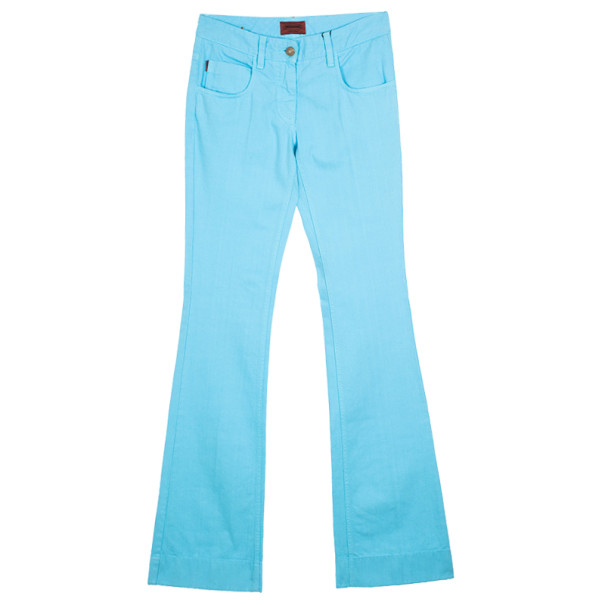 Missoni Jenny Blue Jeans XS