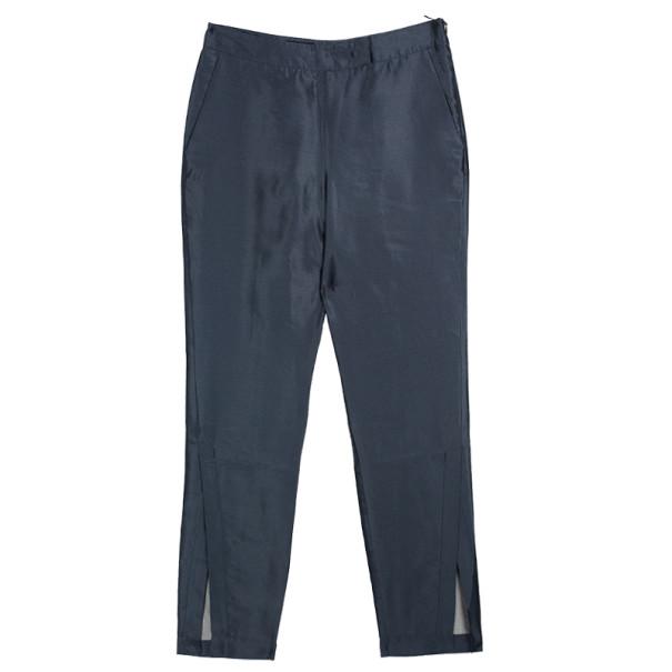Giorgio Armani Blue SS 2013 Pants S