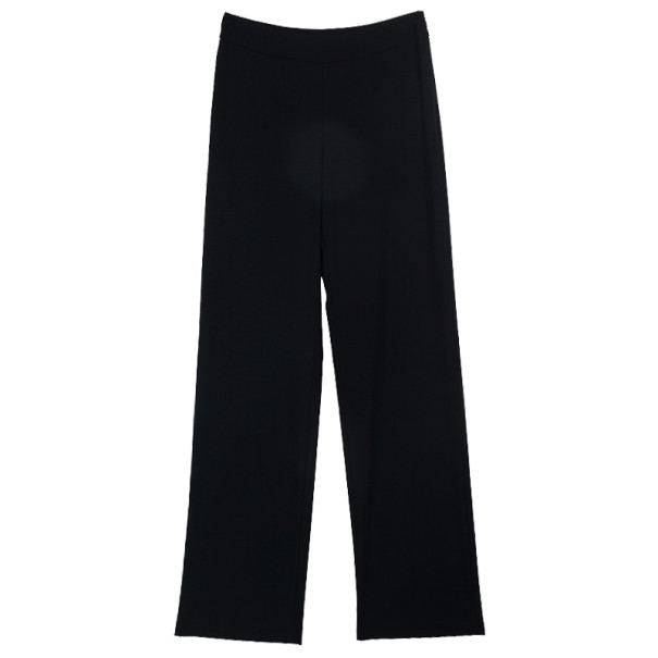 Giorgio Armani Smoking Black Pants M