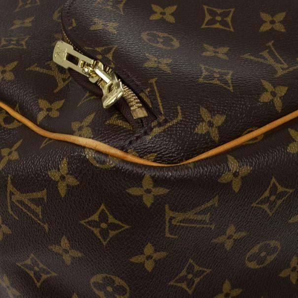 Louis Vuitton Monogram Canvas Evasion Weekender Bag
