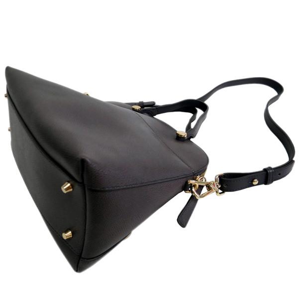 Furla Grey Piper Boston Bag