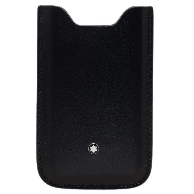 Montblanc Black Meisterstuck iPhone 5 Cover