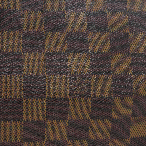 Louis Vuitton Damier Canvas Trousse Accessories Pochette Bag