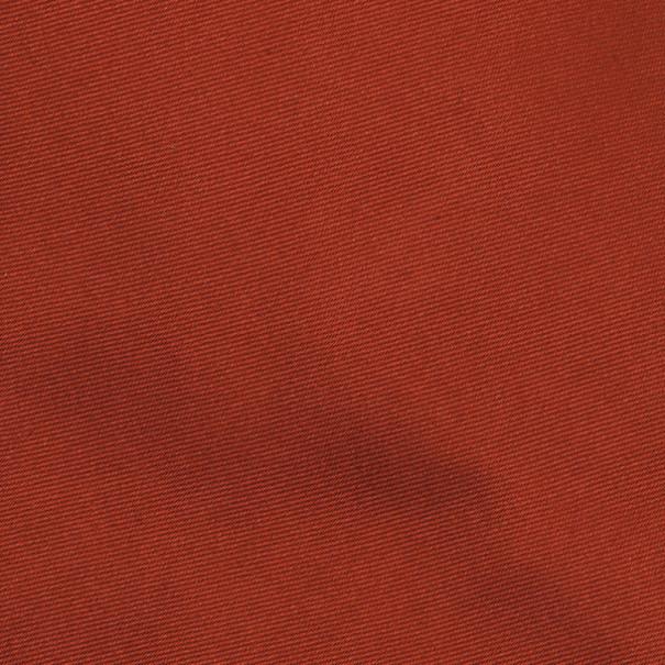 Giorgio Armani Red Silk Tie