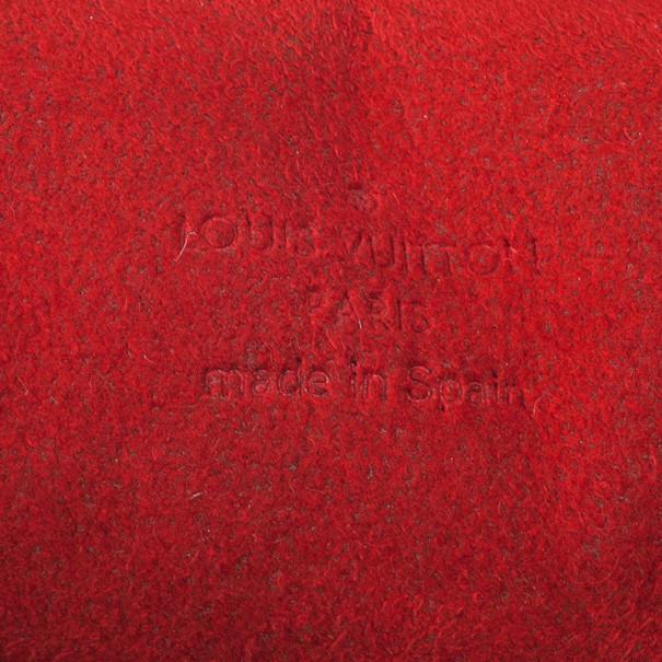 Louis Vuitton Damier Ebene Duomo Satchel