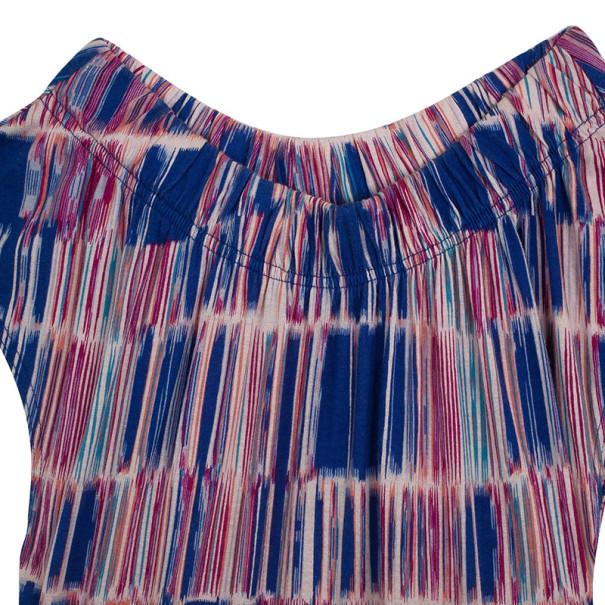 Marc by Marc Jacobs Seismograph Print Dress M
