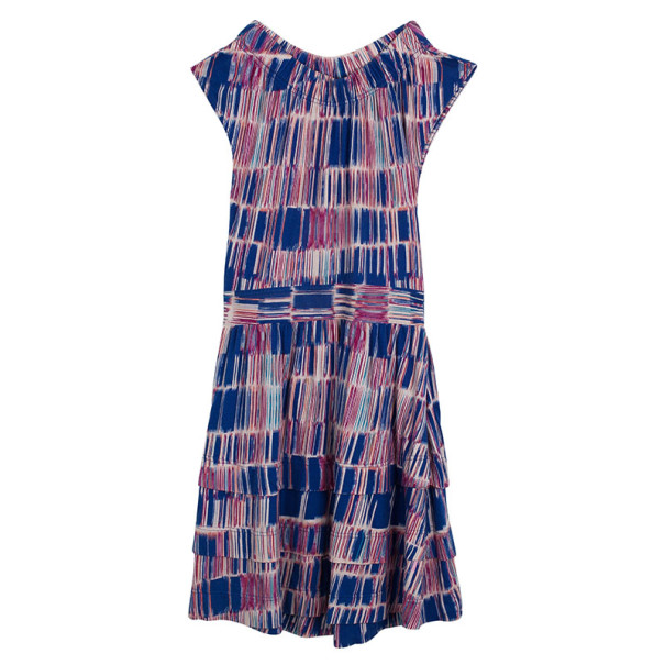 Marc by Marc Jacobs Seismograph Print Dress M