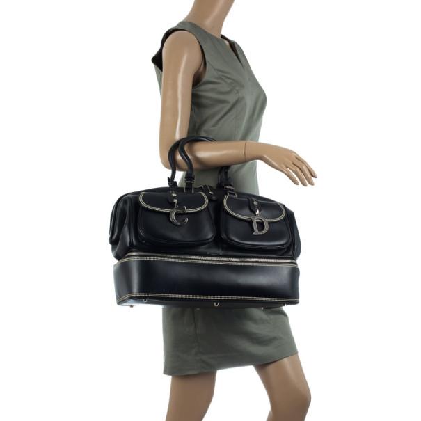 Christian Dior Large Dior Detective Bag