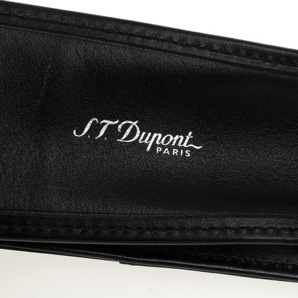 S.T. Dupont Double Pen Pouch