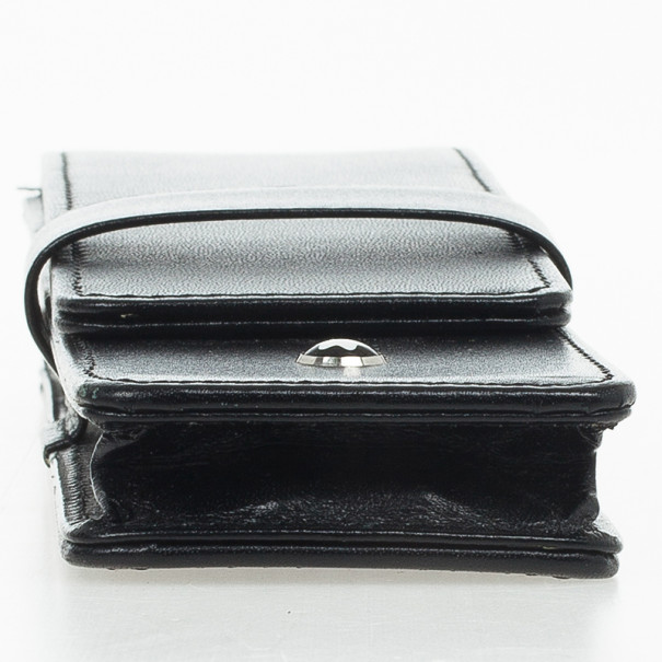 Montblanc Seina Meisterstuck Double Pen Pouch