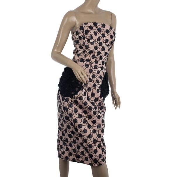 Marc Jacobs Mainline Cocktail Dress S