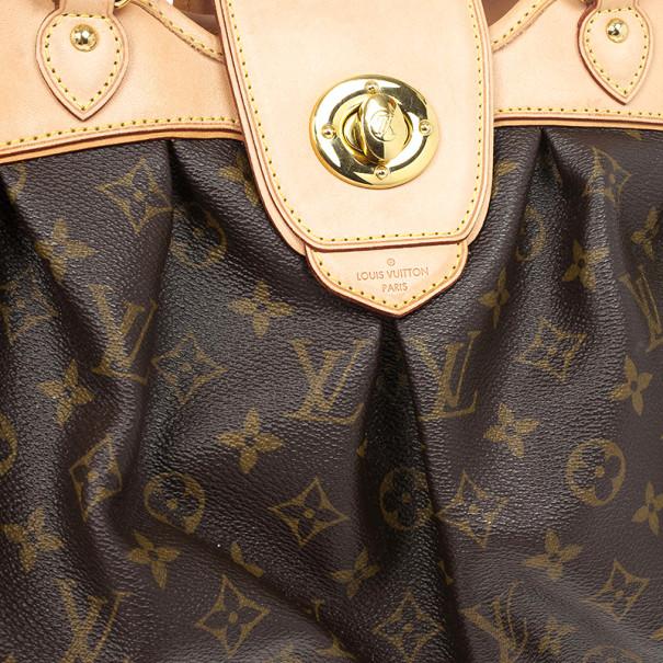 Louis Vuitton Monogram Boetie MM
