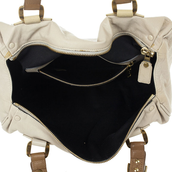 Chloe Astoria Small Duffel Bag
