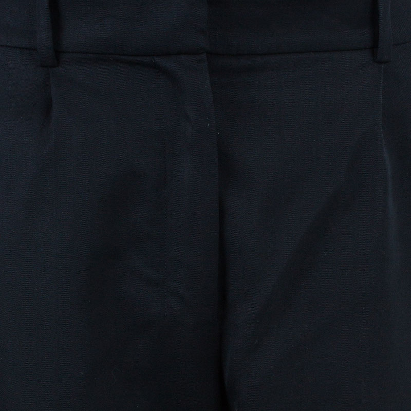 Saint Laurent Paris Black Trousers M