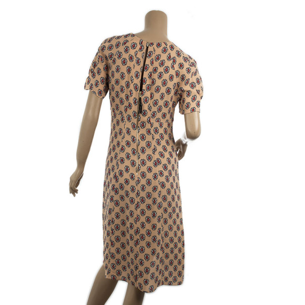 Marni High Neck Dress S