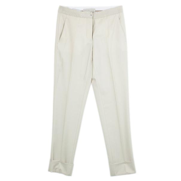 Stella McCartney Wool Trousers S